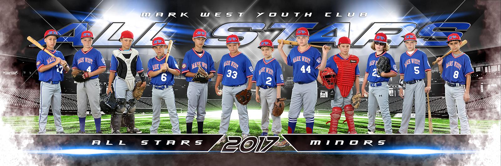 Mvp Sports Pix Team Panoramics