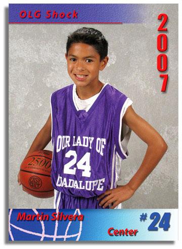 MVP Sports Pix- Basketball